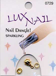 LUXNAIL NAIL DANGLE