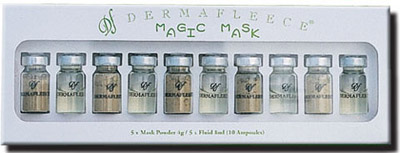Dermafleece Magic Mask