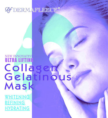 Collagen Gelationous Mask