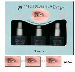 DERMAFLEECE EYE LINES SMOOTHER